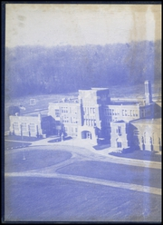 Page 2, 1955 Edition, Cassadaga Valley High School - Valley View Yearbook (Sinclairville, NY) online yearbook collection