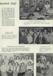 Page 11, 1954 Edition, Perry Central High School - Periscope Yearbook (Perry, NY) online yearbook collection
