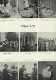Page 12, 1954 Edition, Perry Central High School - Periscope Yearbook (Perry, NY) online yearbook collection