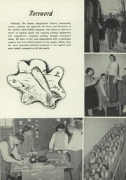 Page 6, 1954 Edition, Perry Central High School - Periscope Yearbook (Perry, NY) online yearbook collection