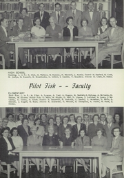 Page 9, 1954 Edition, Perry Central High School - Periscope Yearbook (Perry, NY) online yearbook collection