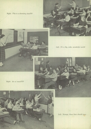 Page 10, 1952 Edition, East High School - Eastonian Yearbook (Buffalo, NY) online yearbook collection