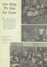 Page 11, 1952 Edition, East High School - Eastonian Yearbook (Buffalo, NY) online yearbook collection
