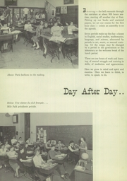 Page 8, 1952 Edition, East High School - Eastonian Yearbook (Buffalo, NY) online yearbook collection