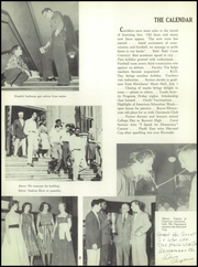 Page 12, 1954 Edition, East High School - Eastonian Yearbook (Buffalo, NY) online yearbook collection