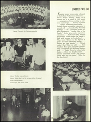 Page 14, 1954 Edition, East High School - Eastonian Yearbook (Buffalo, NY) online yearbook collection