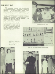 Page 15, 1954 Edition, East High School - Eastonian Yearbook (Buffalo, NY) online yearbook collection