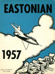 1957 Edition, East High School - Eastonian Yearbook (Buffalo, NY)