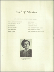 Page 11, 1950 Edition, Holley High School - Hollyleaf Yearbook (Holley, NY) online yearbook collection
