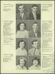 Page 16, 1950 Edition, Holley High School - Hollyleaf Yearbook (Holley, NY) online yearbook collection