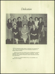 Page 7, 1950 Edition, Holley High School - Hollyleaf Yearbook (Holley, NY) online yearbook collection