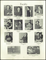 Page 10, 1953 Edition, Holley High School - Hollyleaf Yearbook (Holley, NY) online yearbook collection