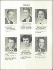 Page 17, 1953 Edition, Holley High School - Hollyleaf Yearbook (Holley, NY) online yearbook collection