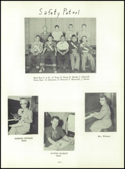 Page 11, 1954 Edition, Holley High School - Hollyleaf Yearbook (Holley, NY) online yearbook collection