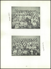 Page 12, 1954 Edition, Holley High School - Hollyleaf Yearbook (Holley, NY) online yearbook collection
