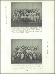 Page 13, 1954 Edition, Holley High School - Hollyleaf Yearbook (Holley, NY) online yearbook collection