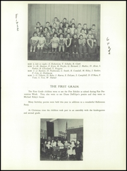 Page 15, 1954 Edition, Holley High School - Hollyleaf Yearbook (Holley, NY) online yearbook collection