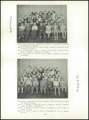 Page 16, 1954 Edition, Holley High School - Hollyleaf Yearbook (Holley, NY) online yearbook collection
