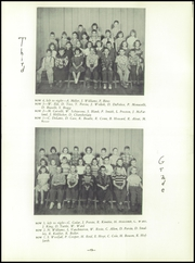 Page 17, 1954 Edition, Holley High School - Hollyleaf Yearbook (Holley, NY) online yearbook collection