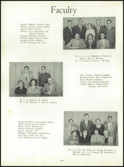 Page 8, 1954 Edition, Holley High School - Hollyleaf Yearbook (Holley, NY) online yearbook collection