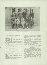 Page 15, 1929 Edition, Rye Neck High School - Scraps Yearbook (Mamaroneck, NY) online yearbook collection