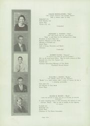 Page 12, 1931 Edition, Rye Neck High School - Scraps Yearbook (Mamaroneck, NY) online yearbook collection