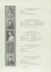 Page 13, 1931 Edition, Rye Neck High School - Scraps Yearbook (Mamaroneck, NY) online yearbook collection