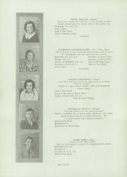 Page 14, 1931 Edition, Rye Neck High School - Scraps Yearbook (Mamaroneck, NY) online yearbook collection