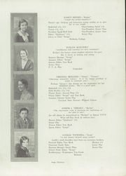 Page 15, 1931 Edition, Rye Neck High School - Scraps Yearbook (Mamaroneck, NY) online yearbook collection