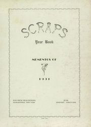 Page 3, 1931 Edition, Rye Neck High School - Scraps Yearbook (Mamaroneck, NY) online yearbook collection