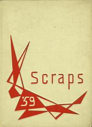 1959 Edition, Rye Neck High School - Scraps Yearbook (Mamaroneck, NY)