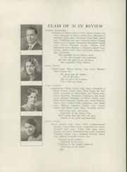 Page 10, 1931 Edition, Rensselaer High School - Crest and Shield Yearbook (Rensselaer, NY) online yearbook collection