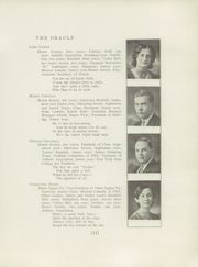 Page 13, 1931 Edition, Rensselaer High School - Crest and Shield Yearbook (Rensselaer, NY) online yearbook collection