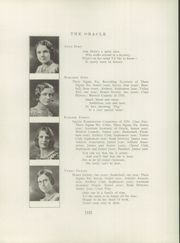 Page 14, 1931 Edition, Rensselaer High School - Crest and Shield Yearbook (Rensselaer, NY) online yearbook collection