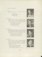 Page 17, 1931 Edition, Rensselaer High School - Crest and Shield Yearbook (Rensselaer, NY) online yearbook collection