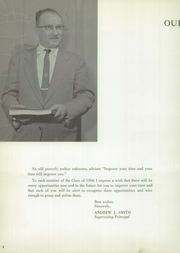 Page 12, 1956 Edition, Union Springs Central High School - Frontenac Yearbook (Union Springs, NY) online yearbook collection