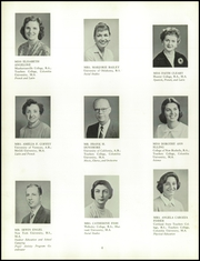 Page 12, 1960 Edition, Edgemont High School - Respectus Yearbook (Scarsdale, NY) online yearbook collection