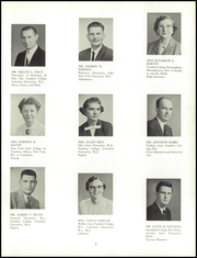 Page 13, 1960 Edition, Edgemont High School - Respectus Yearbook (Scarsdale, NY) online yearbook collection