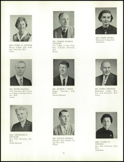 Page 14, 1960 Edition, Edgemont High School - Respectus Yearbook (Scarsdale, NY) online yearbook collection
