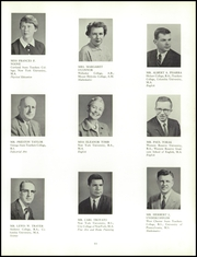 Page 15, 1960 Edition, Edgemont High School - Respectus Yearbook (Scarsdale, NY) online yearbook collection