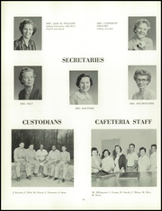 Page 16, 1960 Edition, Edgemont High School - Respectus Yearbook (Scarsdale, NY) online yearbook collection