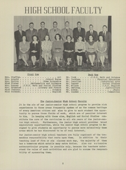 Page 12, 1948 Edition, Holland Central High School - Wooden Shoe Yearbook (Holland, NY) online yearbook collection