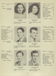 Page 17, 1948 Edition, Holland Central High School - Wooden Shoe Yearbook (Holland, NY) online yearbook collection