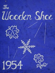 Page 1, 1954 Edition, Holland Central High School - Wooden Shoe Yearbook (Holland, NY) online yearbook collection