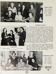 Page 10, 1954 Edition, Holland Central High School - Wooden Shoe Yearbook (Holland, NY) online yearbook collection