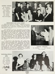 Page 11, 1954 Edition, Holland Central High School - Wooden Shoe Yearbook (Holland, NY) online yearbook collection