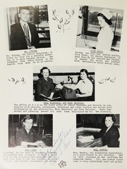 Page 12, 1954 Edition, Holland Central High School - Wooden Shoe Yearbook (Holland, NY) online yearbook collection