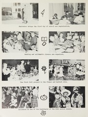 Page 16, 1954 Edition, Holland Central High School - Wooden Shoe Yearbook (Holland, NY) online yearbook collection