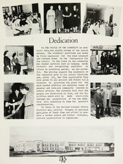 Page 7, 1954 Edition, Holland Central High School - Wooden Shoe Yearbook (Holland, NY) online yearbook collection