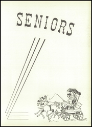 Page 13, 1955 Edition, Tupper Lake High School - Tuhisean Yearbook (Tupper Lake, NY) online yearbook collection